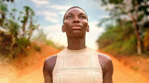 Black Earth Rising TV Series