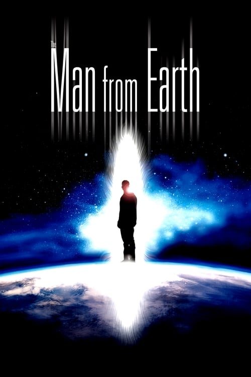 The Man from Earth - Poster