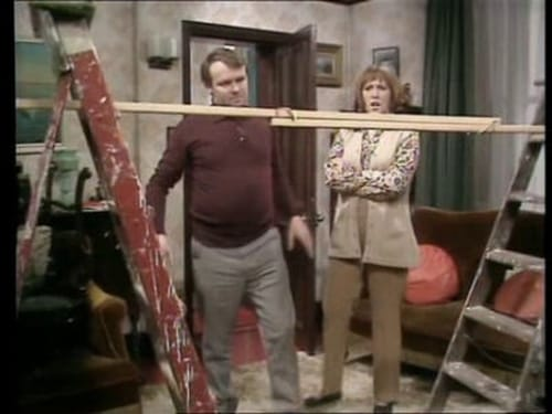 Love Thy Neighbour 1972 Streaming: Season 1 – Episode Limbo Dancing