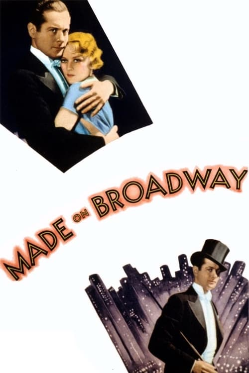 Filme Made on Broadway Completo