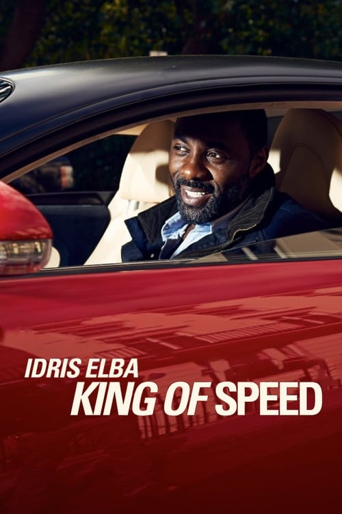 Idris Elba: King of Speed-Azwaad Movie Database