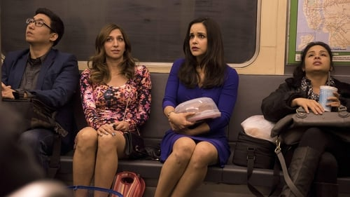 Brooklyn Nine-Nine - Season 2 - Episode 20: 22