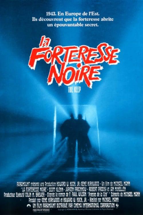 La Forteresse noire (1983)