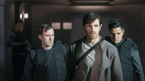 Nightflyers - Temporada 1x1