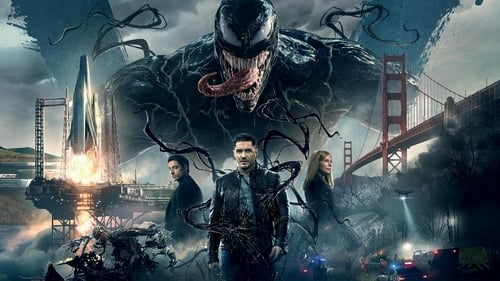 Venom (2018) Full Hindi Dubbed Movie Cam Print