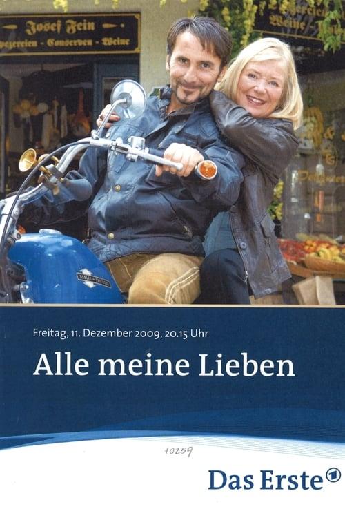 Poster von Alle meine Lieben