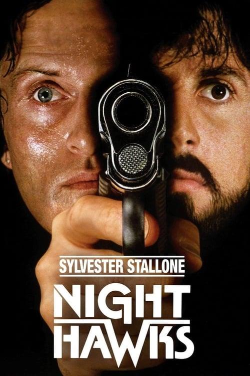 Subtitles Nighthawks (1981) in English Free Download