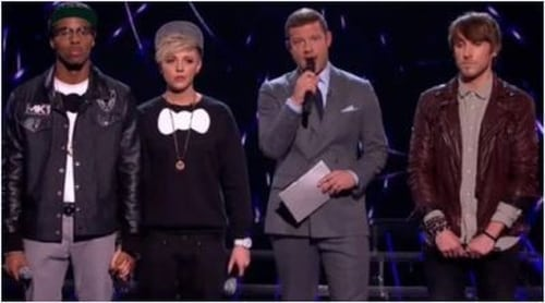 The X Factor 2012 Imdb Tv Show: Season 9 – Episode Live Show 3 Results