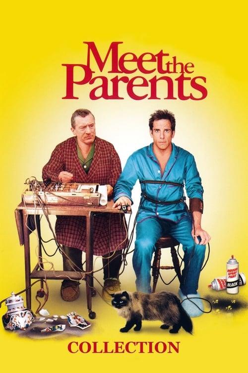 meet the parents 2010 calendar