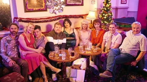 Gavin and Stacey: Christmas Special 2019