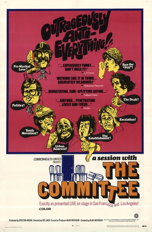 Film The Committee Kostenlos Online AnFilmen