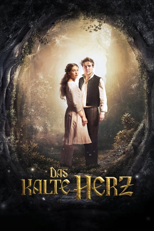 Heart of Stone (2016)