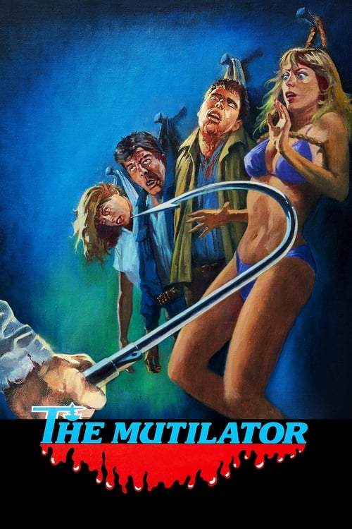 Watch The Mutilator lookmovie Free Online