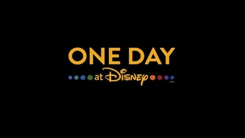 One Day at Disney (2019)