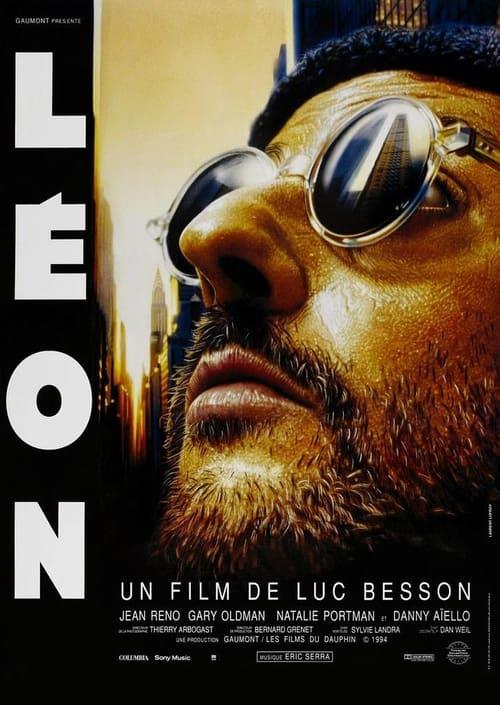 [1080p] Léon (1994) streaming