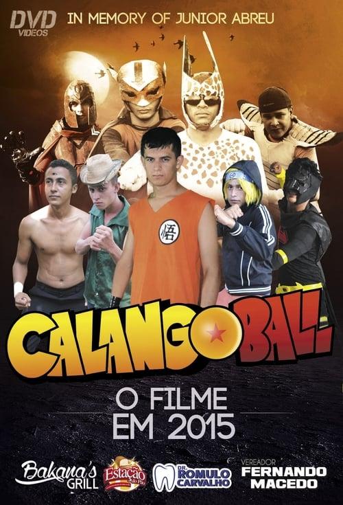 Watch 'Calango Ball' Live Stream Online