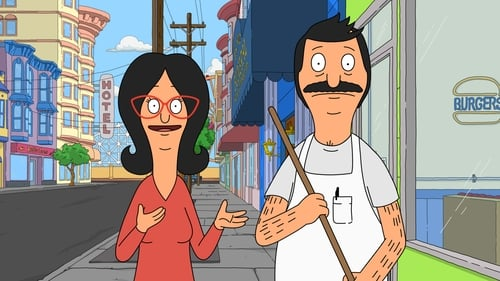 Bob's Burgers - Season 10 - Episode 12: A Fish Called Tina