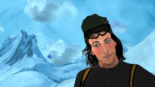 Zlatan in the Slopes
