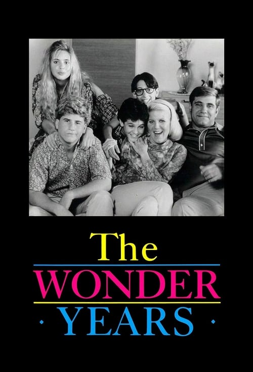 The Wonder Years-Azwaad Movie Database