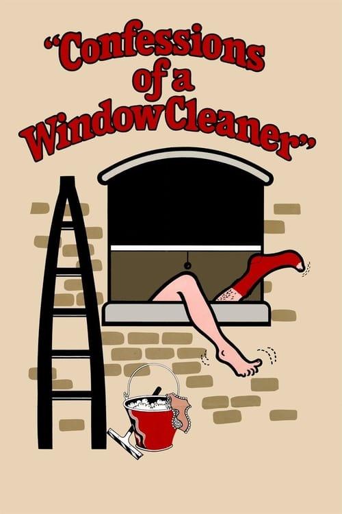 Mira Confessions of a Window Cleaner Con Subtítulos En Línea