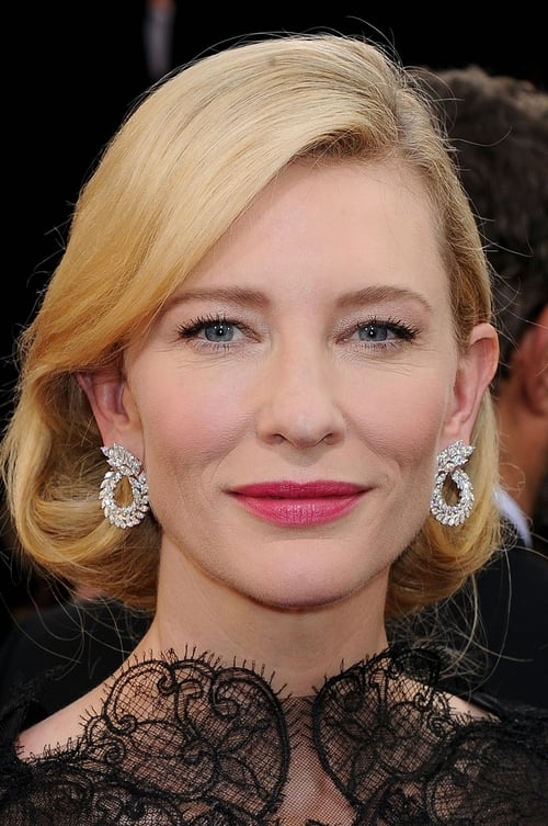 Cate Blanchett — The Movie Database (TMDb) Cate Blanchett Wikipedia