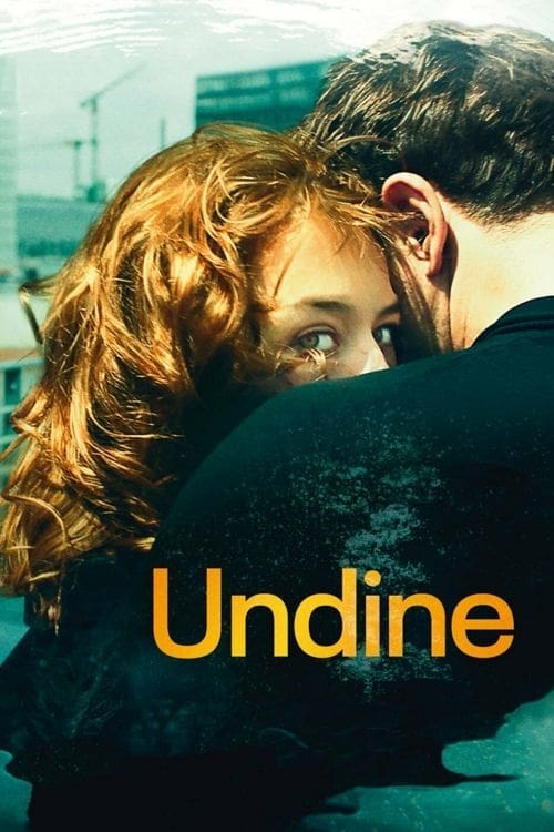 Largescale poster for Undine