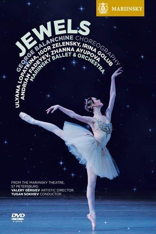 Ver pelicula Jewels - Mariinsky Ballet Online