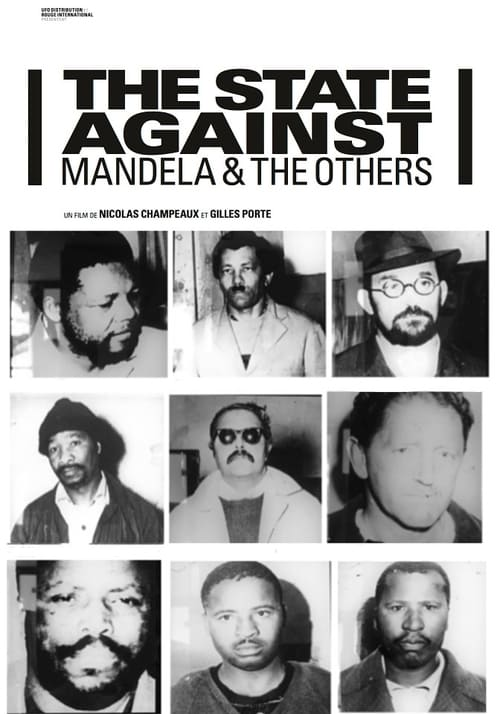 Watch The State Against Mandela and The Others Online IMDB