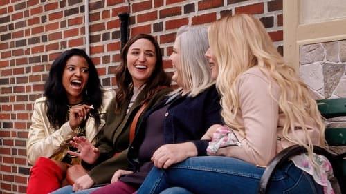 Assistir Girls5eva S01E01 – 1×01 – Legendado