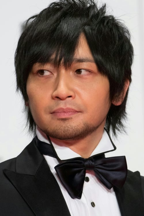 Kép: Yuichi Nakamura színész profilképe