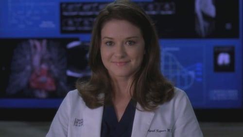 Grey's Anatomy - Season 7 - Episode 5: Almost Grown