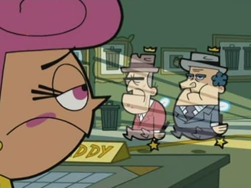 The Fairly OddParents: Season 5 – Episod Big Wanda
