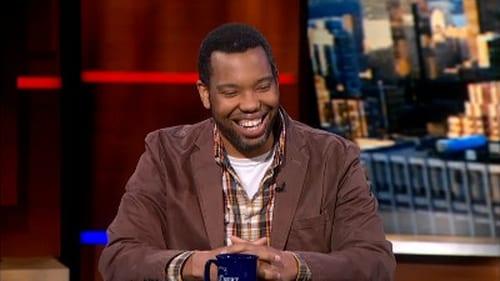 The Colbert Report: Season 9 – Episode Ta-Nehisi Coates