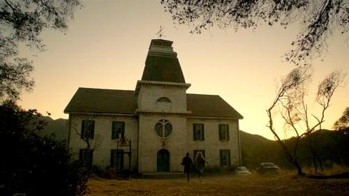 American Horror Story - Season 6: Roanoke - Chapter 4