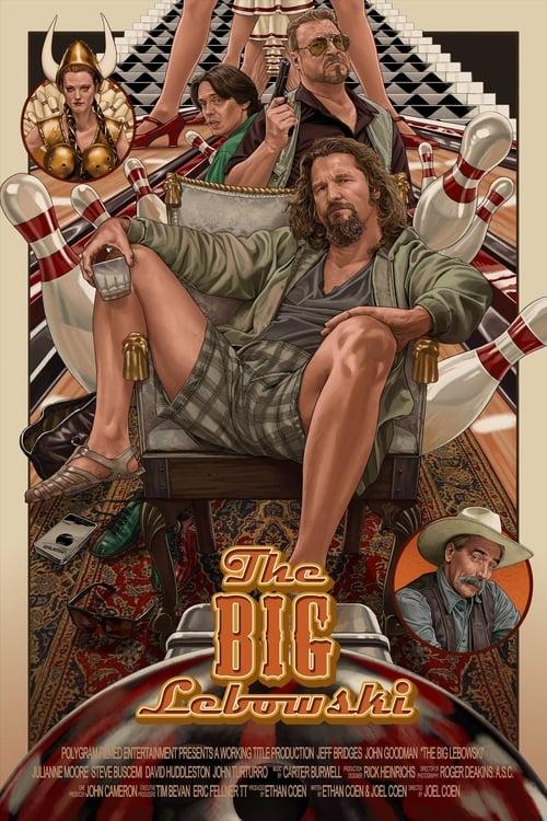 Watch The Big Lebowski (1998) Full Movie