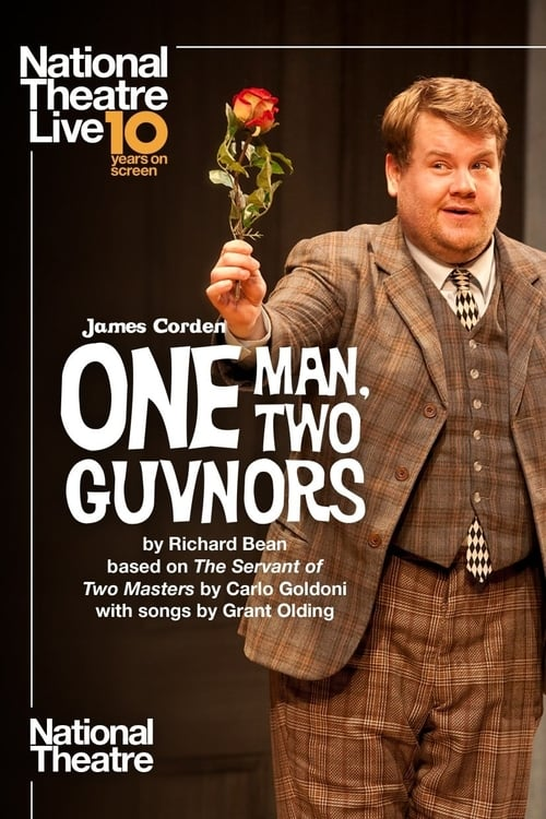 Download National Theatre Live: One Man, Two Guvnors (2011) Full Movie