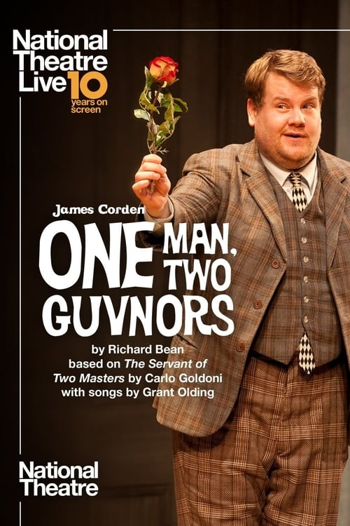 WATCH LIVE One Man, Two Guvnors