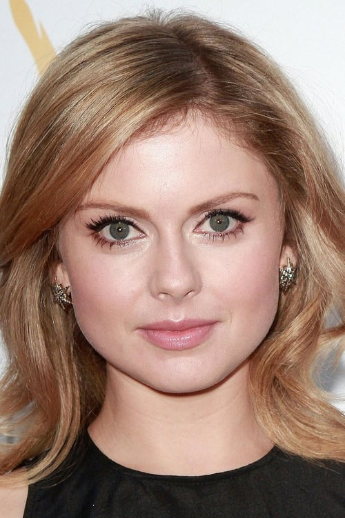 A picture of Rose-McIver
