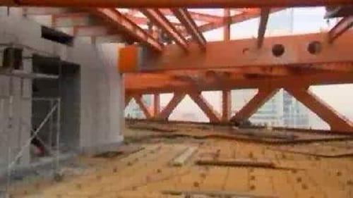 NOVA: Season 34 – Episode Building on Ground Zero