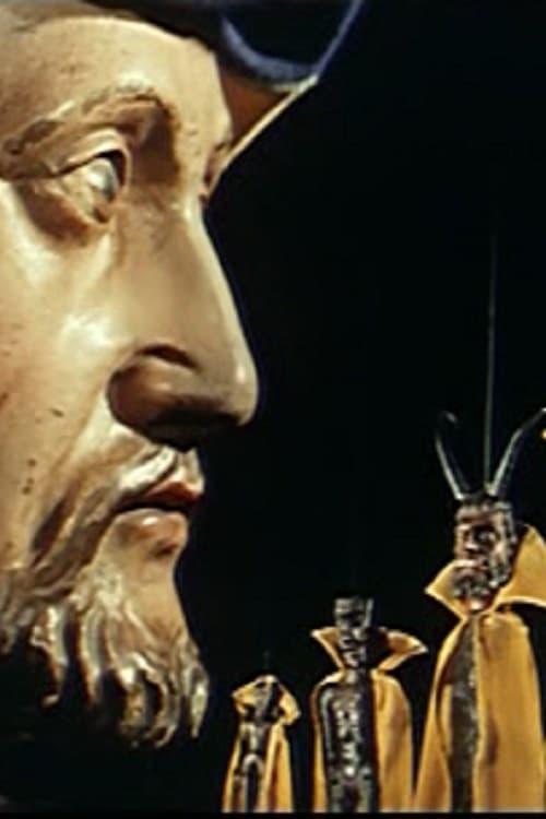 Assistir Johanes Doktor Faust Online