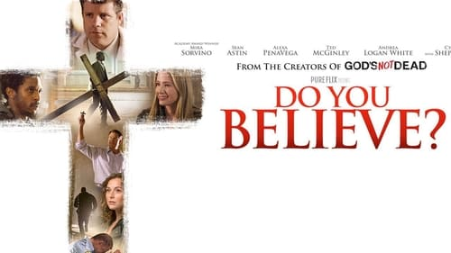 El poder de la cruz – Do You Believe? (2015) latino