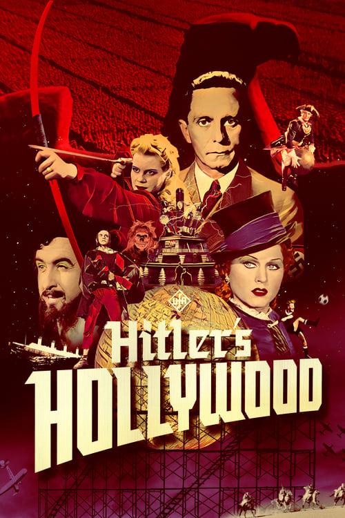 Hitler's Hollywood (2018)