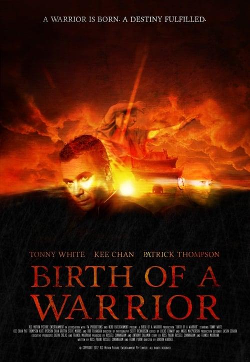 Filme Birth of a Warrior Em Boa Qualidade Hd