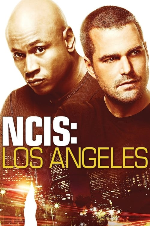 NCIS: Los Angeles Season 9 Episode 21