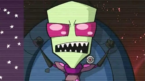 Invader Zim: Season 1 – Episode Future Dib