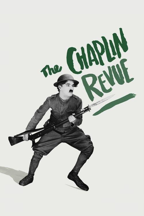 Película La revista de Chaplin Con Subtítulos En Línea