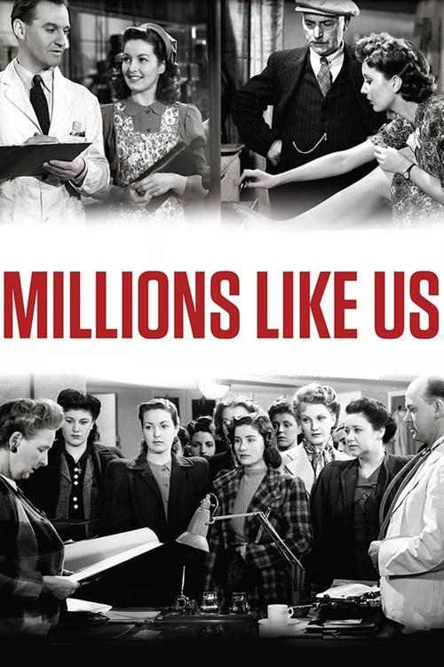 Regarde Millions Like Us En Bonne Qualité Hd 1080p