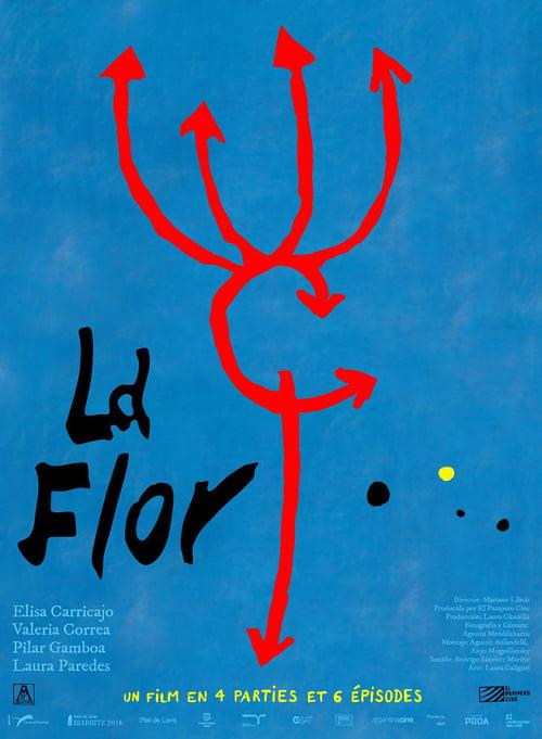 Film La Flor En Français