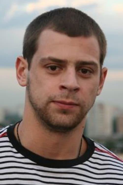 Pavel Abramenkov