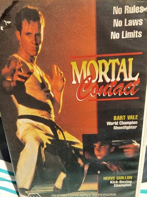Mortal Contact (1995)